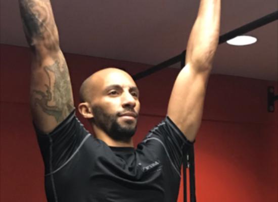 Daniel Bowles @ Optimal Sport 1315 & Optimal Gym