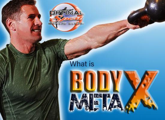 Body Meta-X