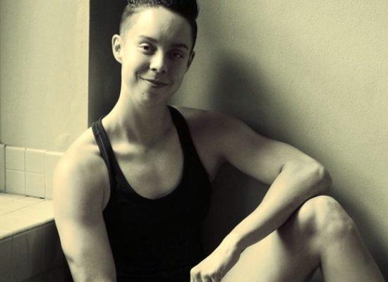 Megan Niño @ Optimal Sport 1315 & Optimal Gym