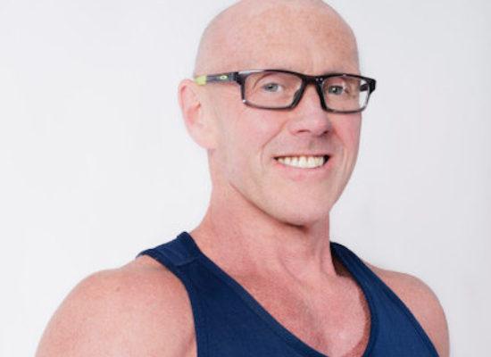 Jim Hart @ Optimal Sport 1315 & Optimal Gym