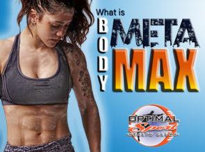 Body Meta-MAX