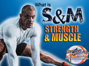 S & M (Strength & Muscle) With Midge Shull