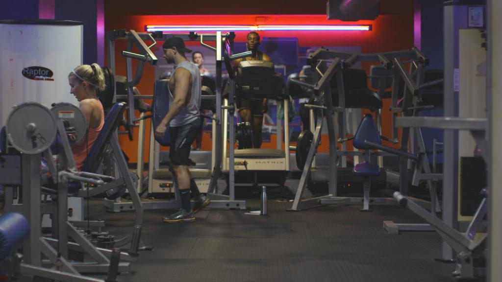 Philadelphia/Center City | Optimal Sport Health Clubs