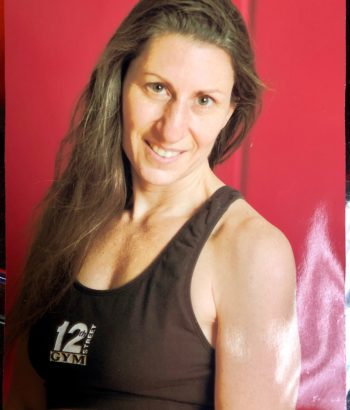 Judy Hershman @ Optimal Sport 1315