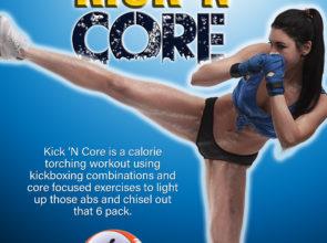 Kick 'N Core